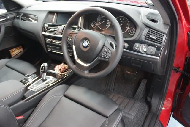 BMW X4 (7)