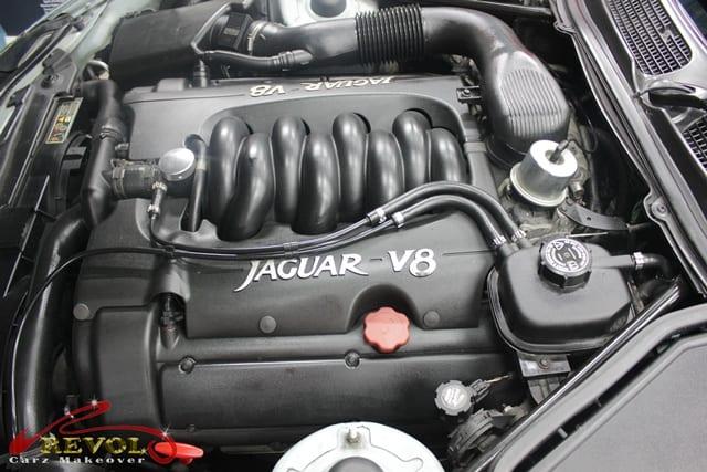 JAguar XK8 (4)