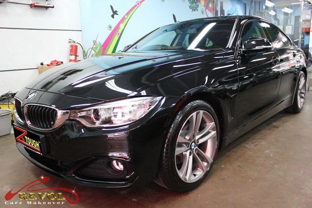 BMW Gran Coupe (1)