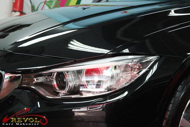 BMW Gran Coupe (3)
