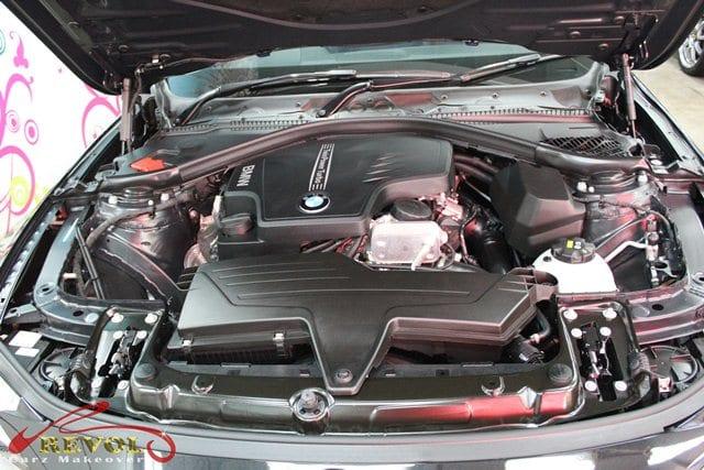 BMW Gran Coupe (4)