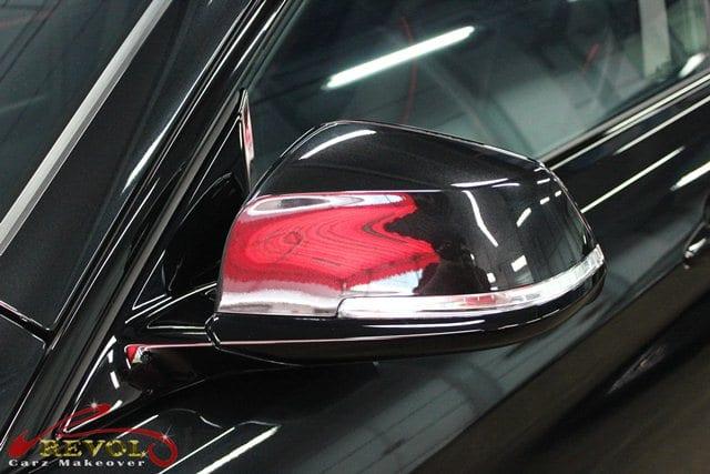 BMW Gran Coupe (5)