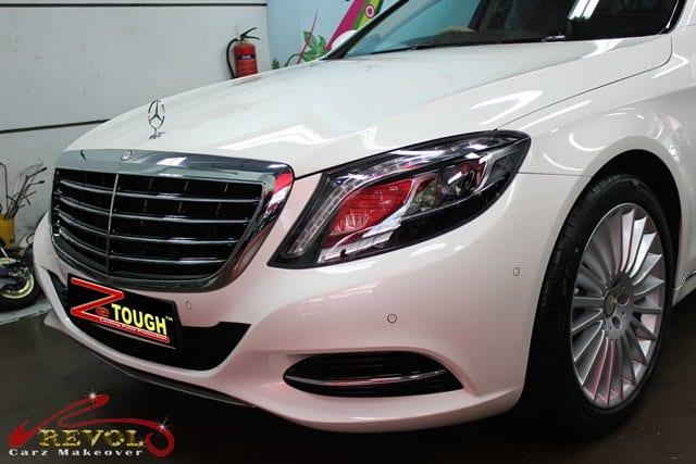Merc S400 (2)