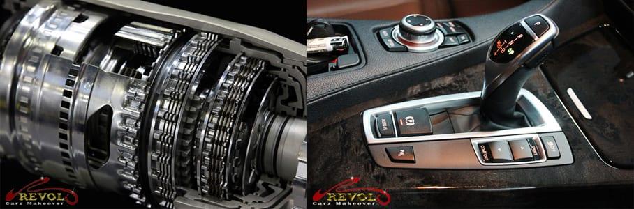 auto transmissions