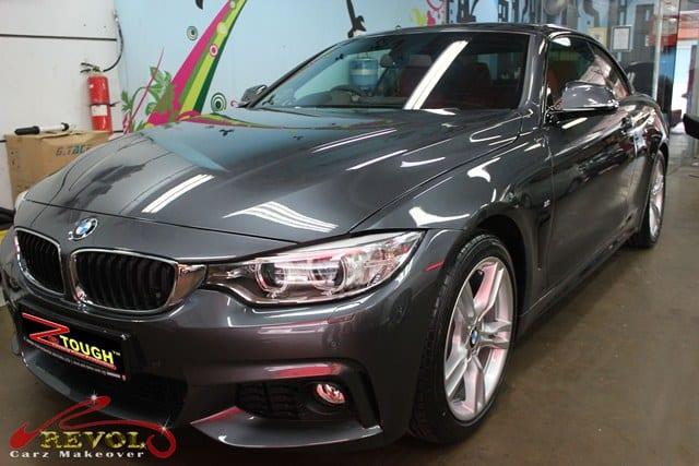 BMW428i (1)
