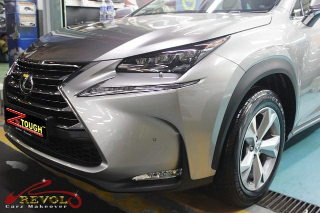 Lexus NX200T (2)