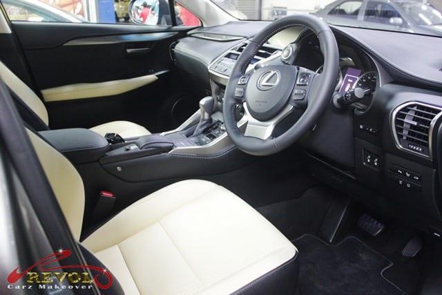 Lexus NX200T (5)