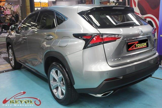 Lexus NX200T (7)