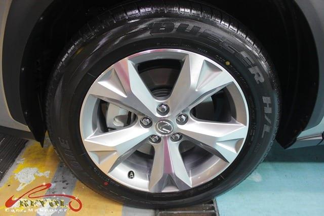 Lexus NX200T (9)