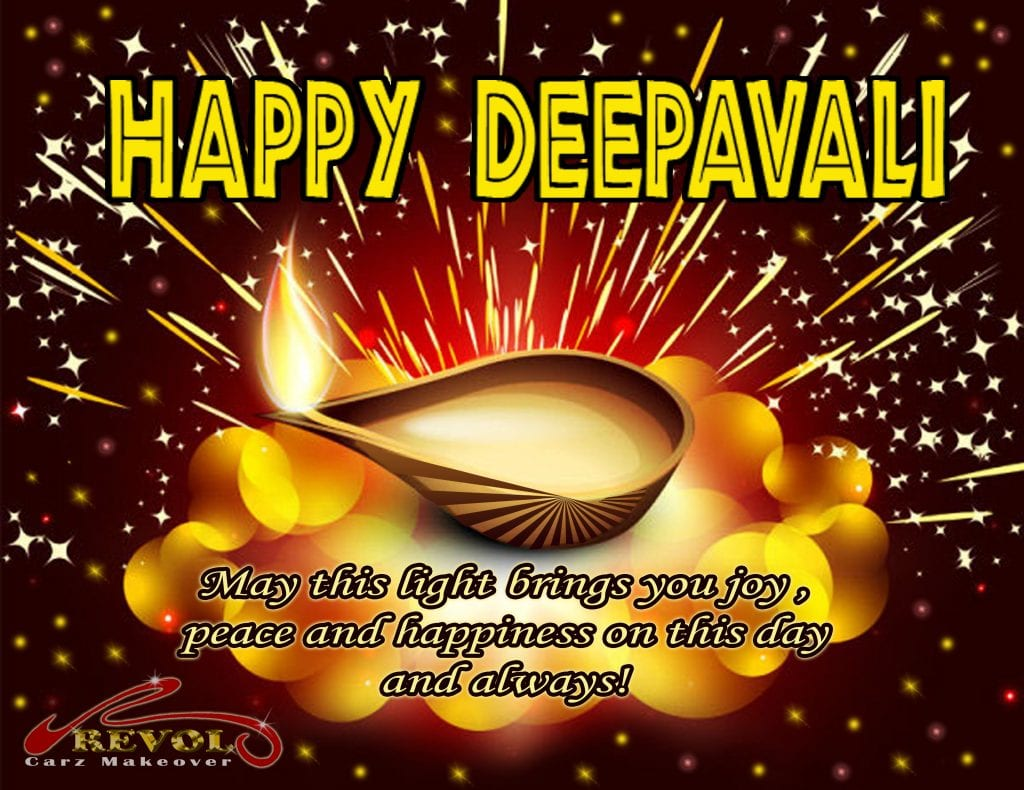 Happy Deepavali 2015 Revol Car Grooming 171 Singapore S