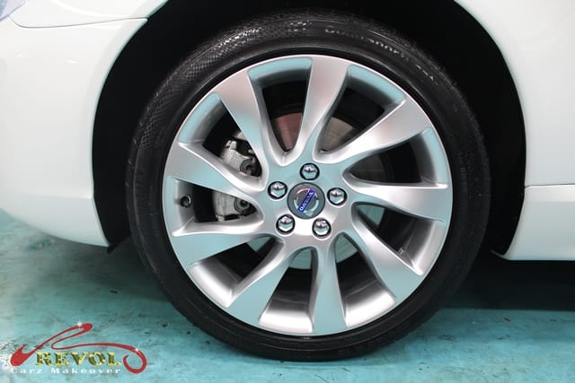 Volvo - Wheels