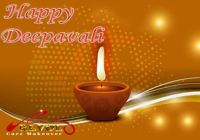 Happy Deepavali 2017 to all!