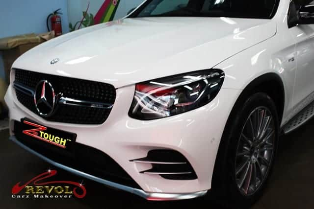 Best Paint Protection For Cars Singapore