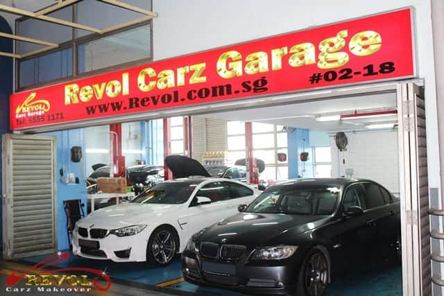 BMW Workshop and Repair Specialists