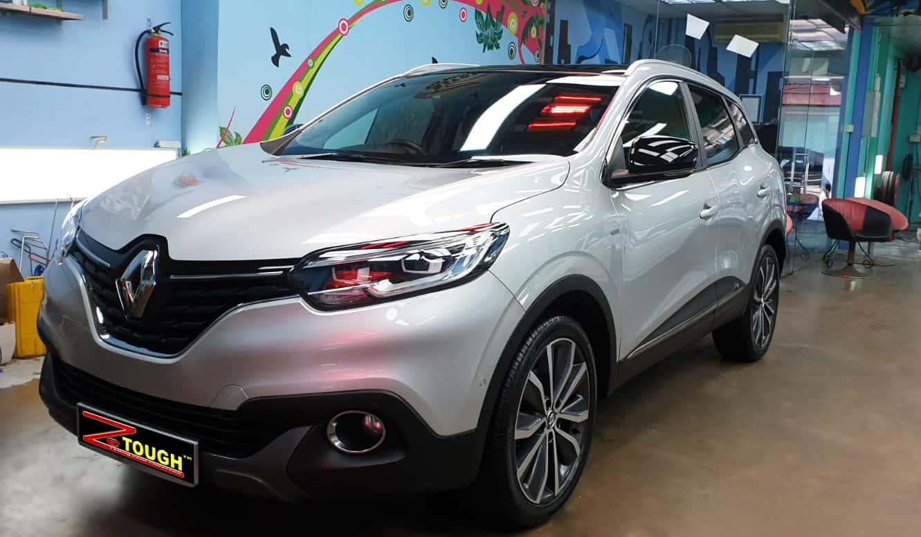 Stunning Renault Kadjar