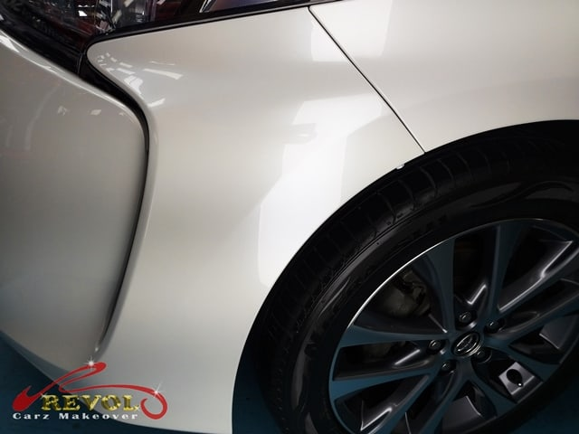 Need a Car Makeover? Call Us and We'll Do it For You!