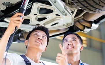 BMW Garage and Repair