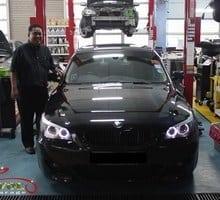 car servicing singapore