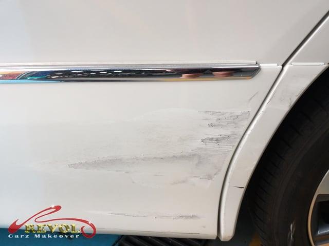 Got a bad scratch? No Worries, just call us!