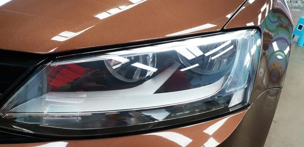 Satisfied customer back for ZeTough Ceramic paint protection
