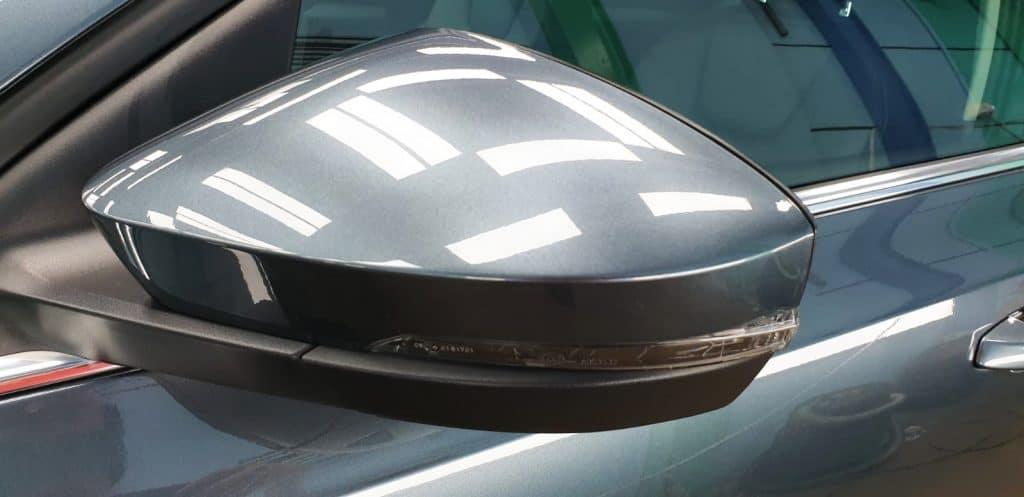 New Skoda Octavia Gets Long Term Ceramic Paint Protection
