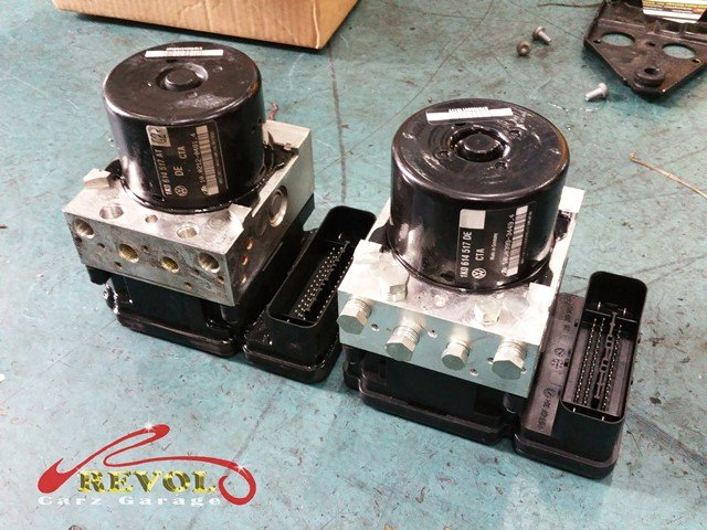 VW Case Study 19: Resolved pump System Failure and more