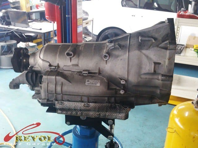 BMW Case Study 27: BMW E60 High Engine Oil Fixed In A Day